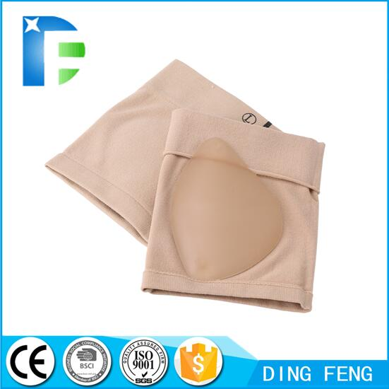 Gel Toe Metatarsal Pad Bunion Protector Sleeves High Heel Forefoot Pads Foot Cushions Relief Pain