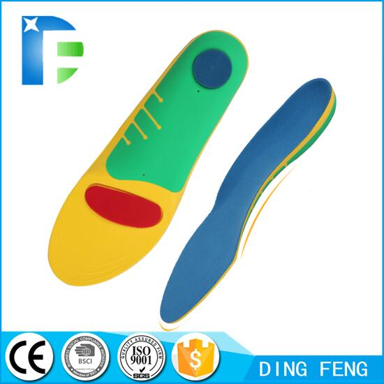 Perfect Posture Shoe Insoles Foot Pad Cushions