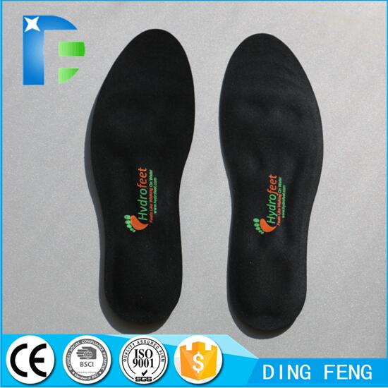 Liquid Glycerin Filled Insole