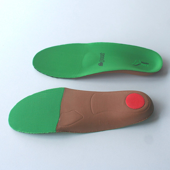 EVA Orthotic Arch Insole