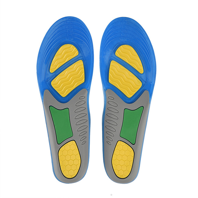 gel Orthotic Insole